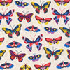 Bohemian Garden - Butterfly Bloom (Multi) | Broadcloth