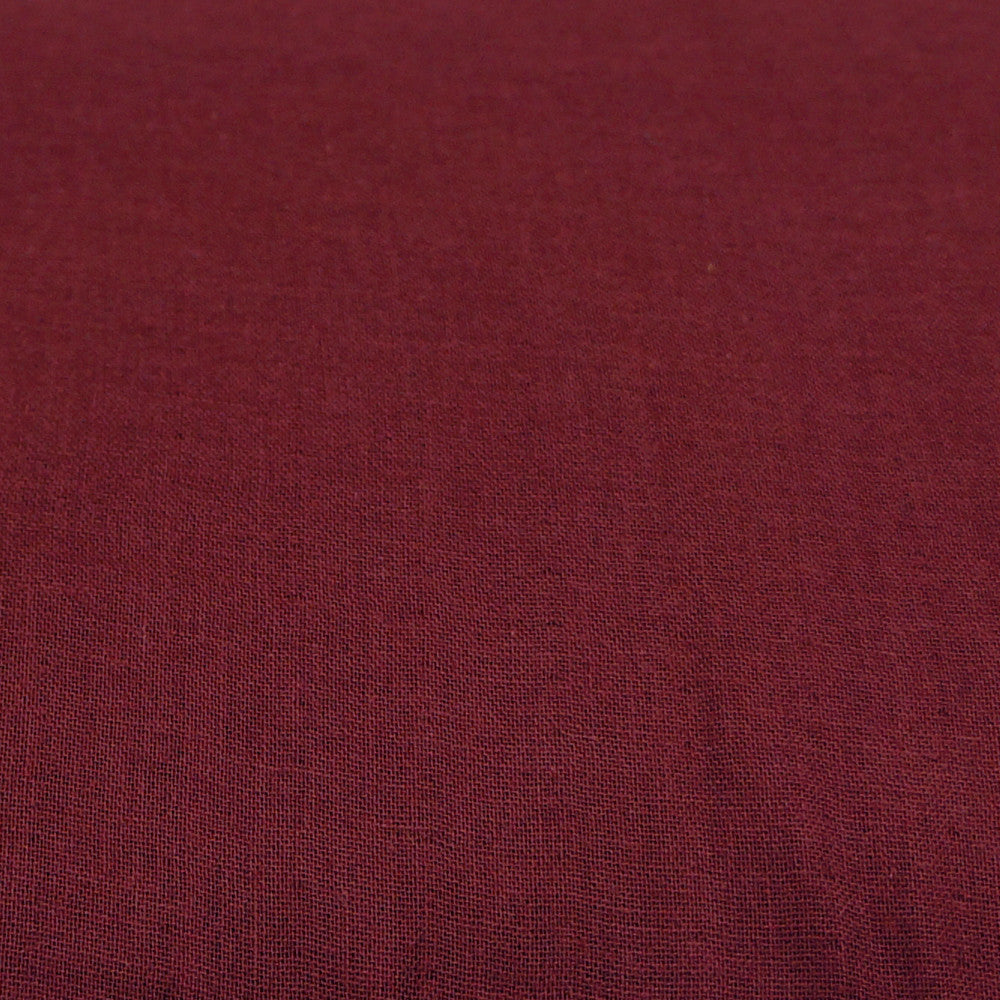 Kobayashi - Earth Colors (Light Plum)  | Cotton Double Gauze