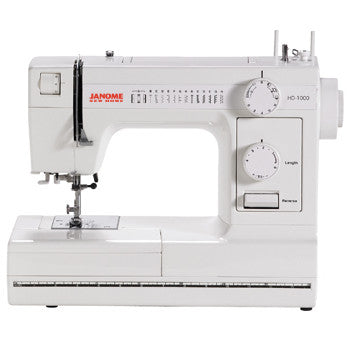 $5 Sewing Machine Rental | Class Supplies