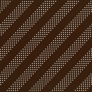 Dottie (Brown) ⎮ Broadcloth