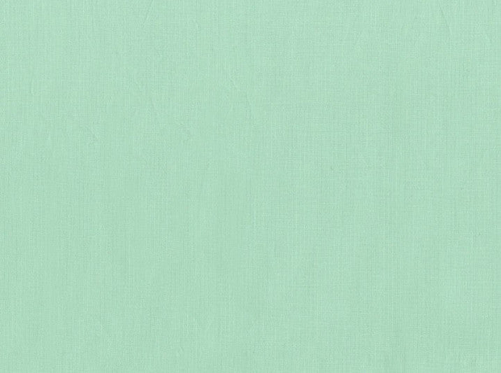 Cotton Couture - Solids (Mint)⎜Broadcloth