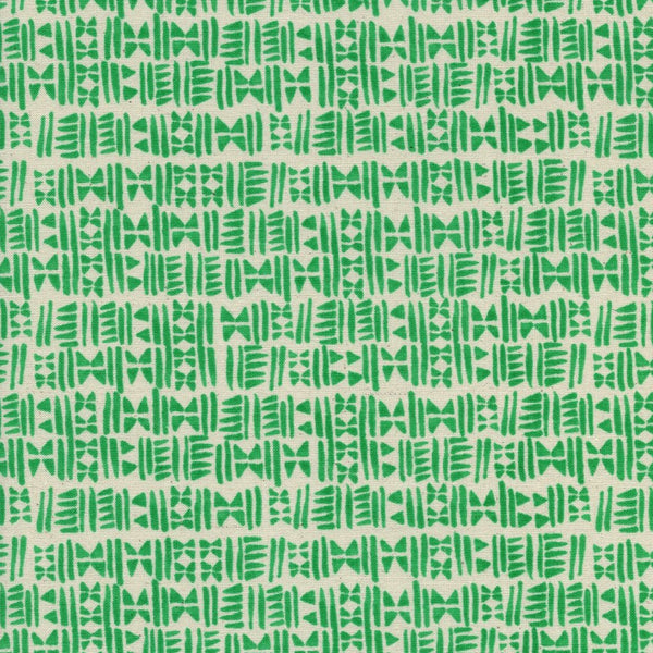 Panorama - Stamps (Emerald City) | Broadcloth