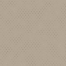 Pearl Essence - Color Neutral Micro Dots (Taupe Metallic) | Broadcloth