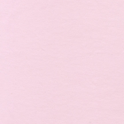 Robert Kaufman - Laguna Cotton Jersey - (Pink) | Knit