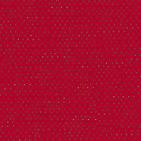 Square Dot Blender - Pixie (Red) | Broadcloth