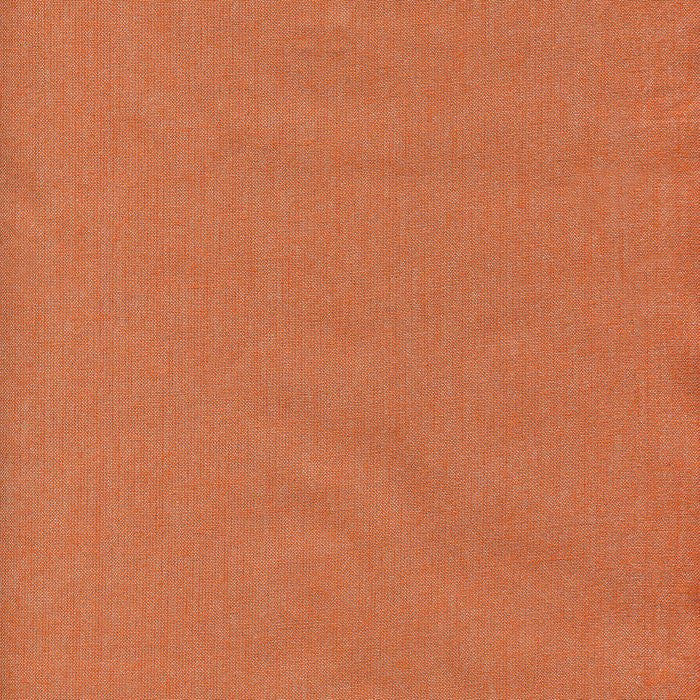 Peppered Cotton -  (Pale Persimmon)⎜Chambray