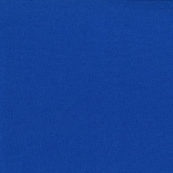 Cotton Couture- Solids (Malibu Blue) | Broadcloth