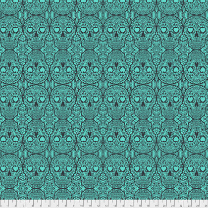De La Luna - Sugar Skulls (Spirit) | Broadcloth