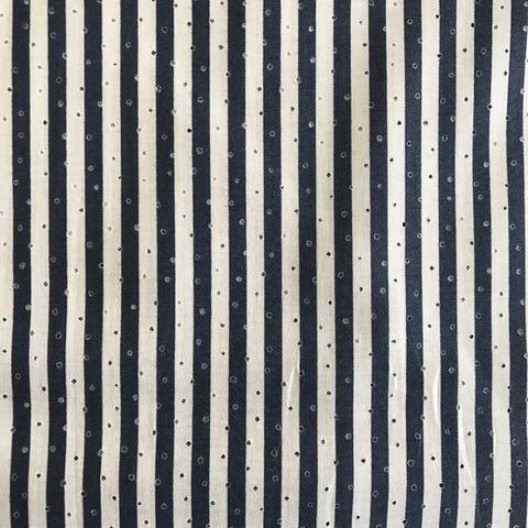Kokka - Stripe (Nautical) | Lawn