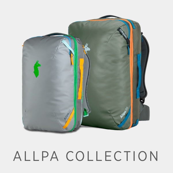 163d0e9ad2a Cotopaxi - Gear For Good | Free shipping on orders $99+