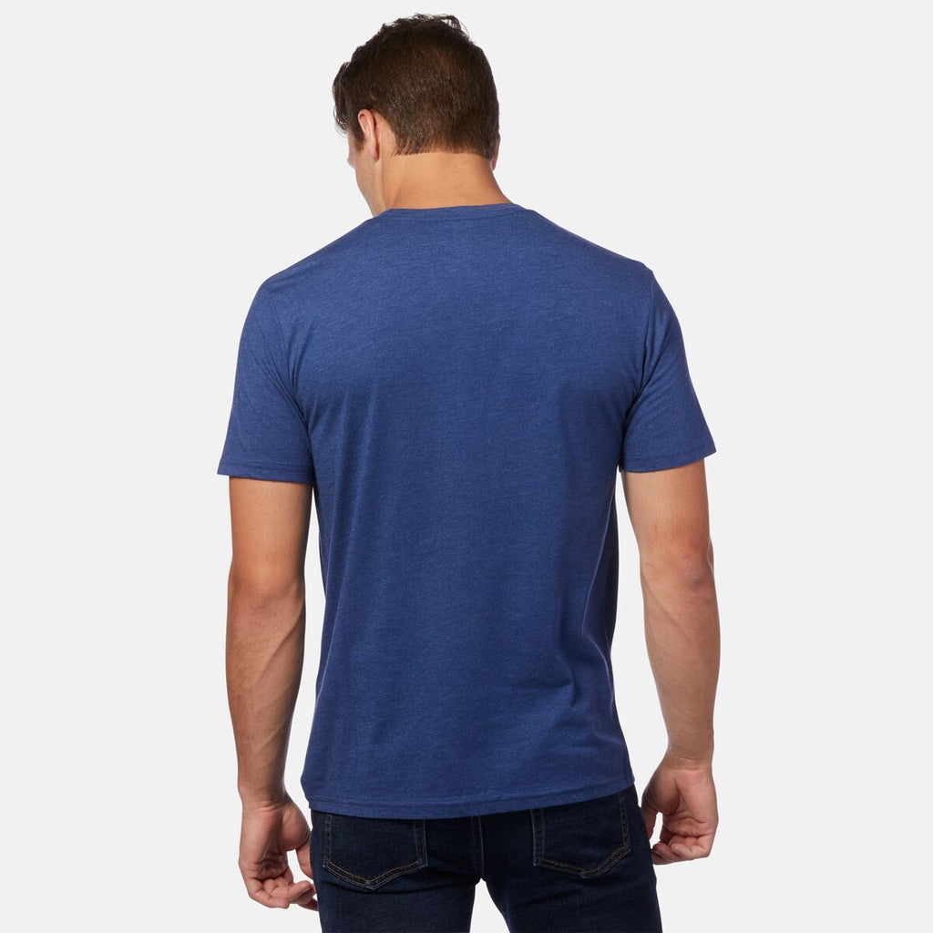 Mountain Sun T-Shirt - Men's, On Model 2