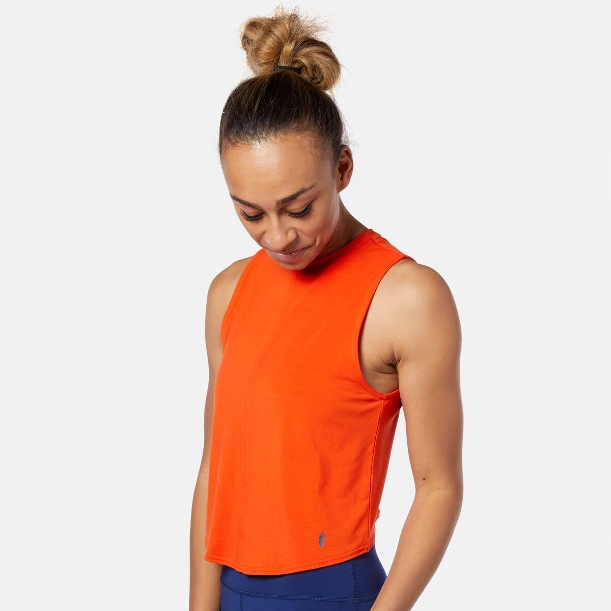 Cala Active Tank - Women's, Front Detail 2