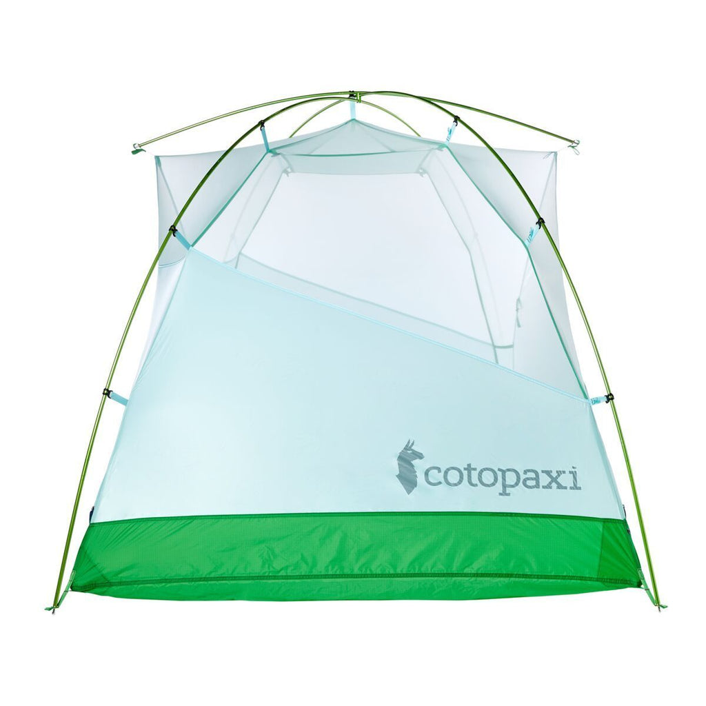 Inti 2 Tent, Tent, Front