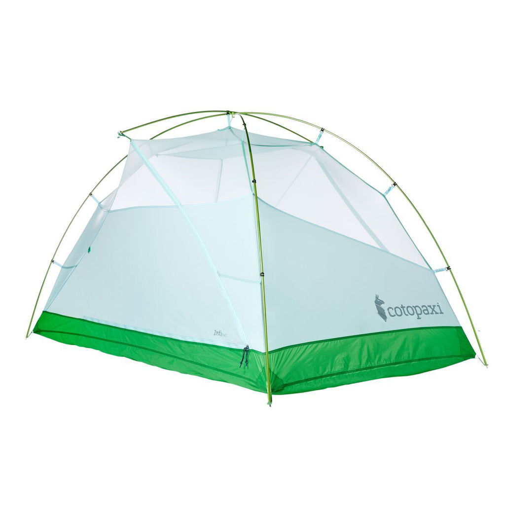 Inti 2 Tent, Tent, Side