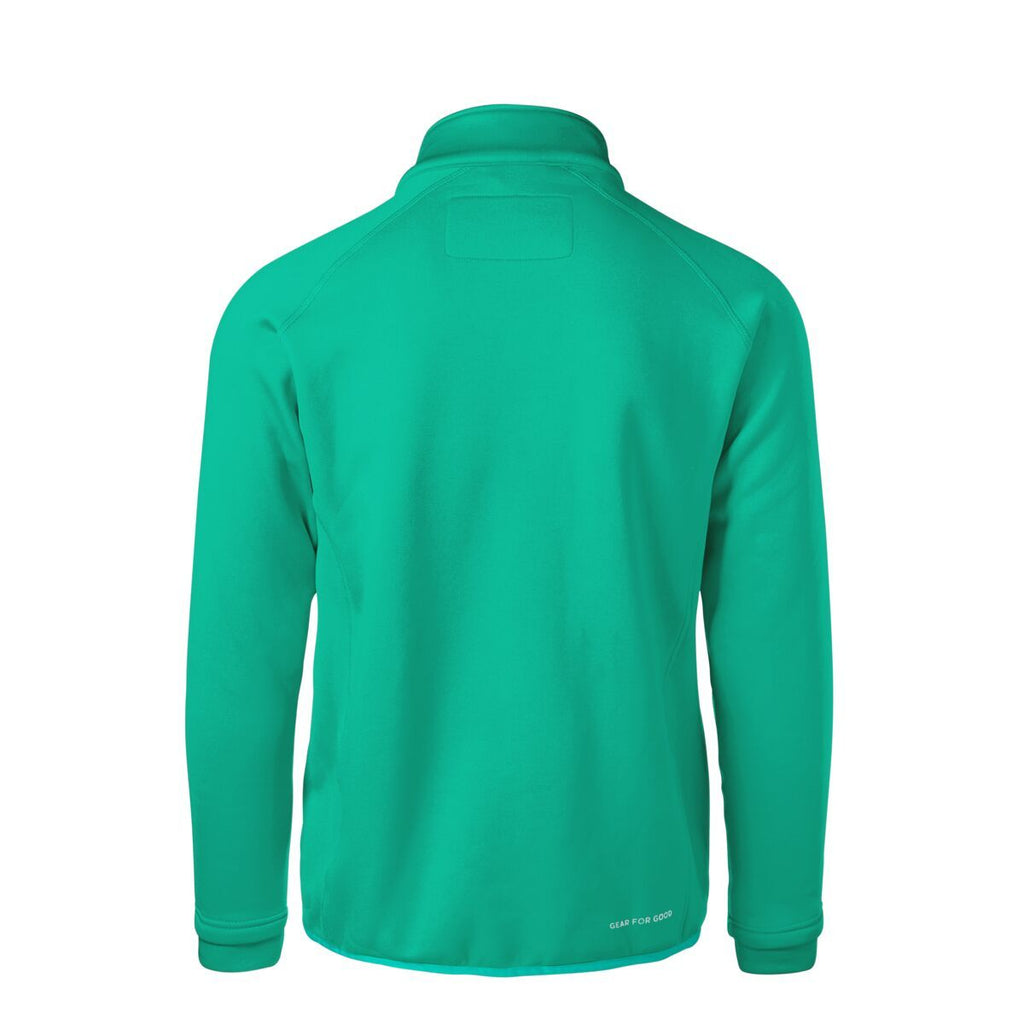 Sambaya Stretch Fleece Jacket - Men's