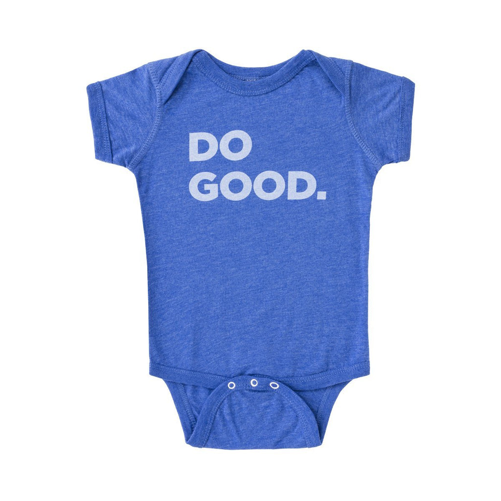 Do Good Onesie - Baby