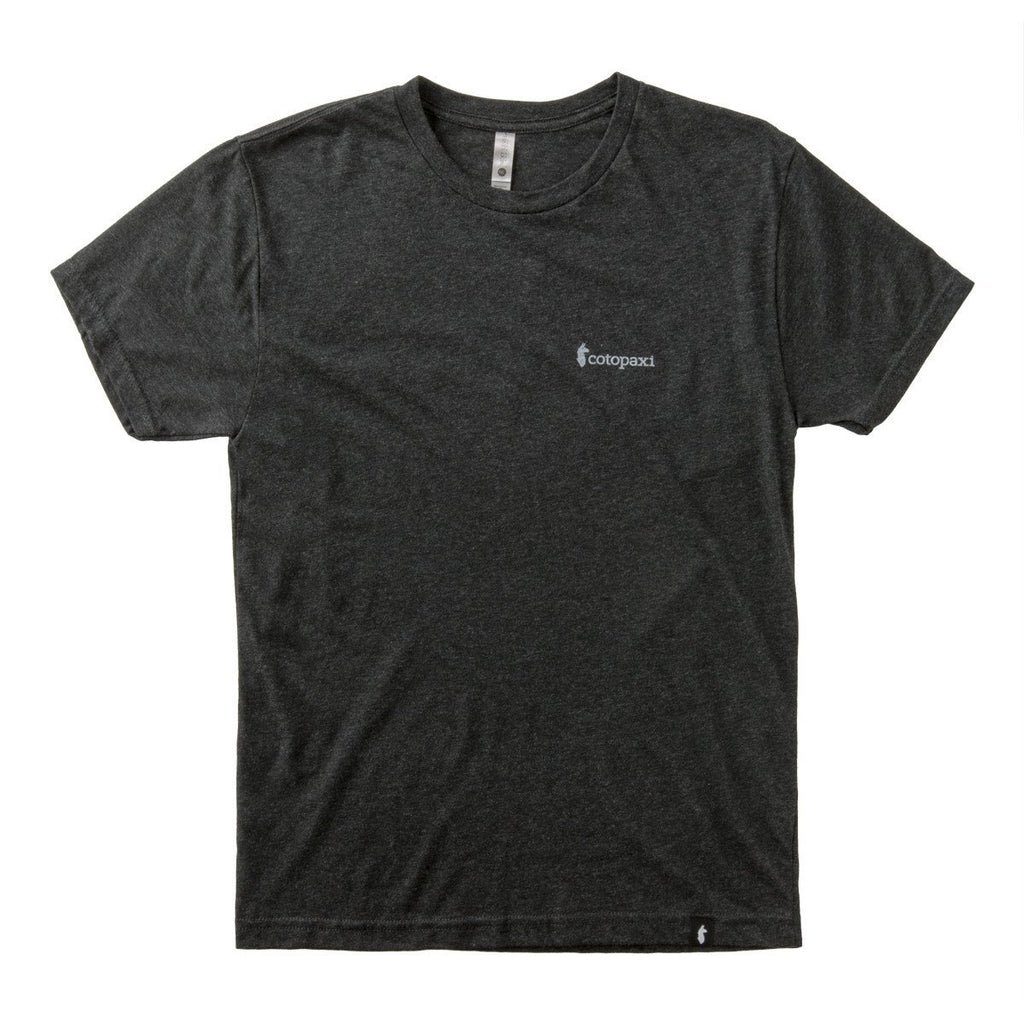 Cotopaxi Block T-Shirt - Men's