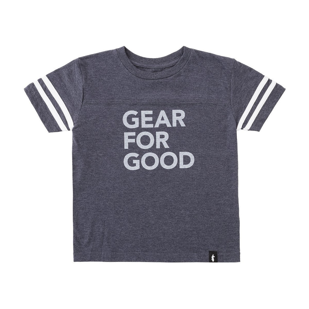 Gear For Good T-Shirt - Kids'