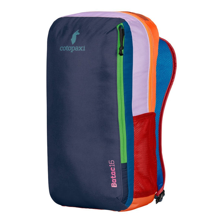 e650d43f0c Batac 16L Backpack - Del Día