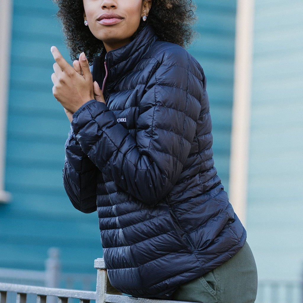 Fuego Pullover Down Jacket - Women's - Sale