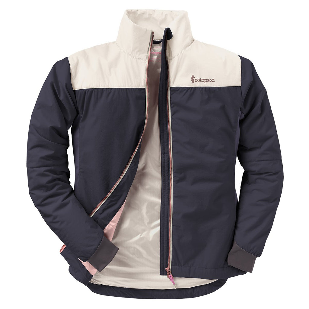 Pacaya Insulated Jacket (Hoodless) - Women's