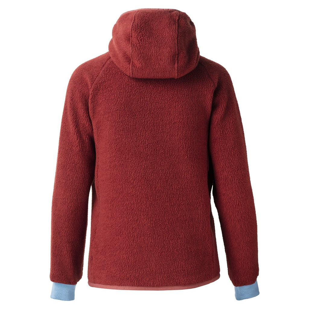 Cubre Fleece (Full-Zip) - Women's