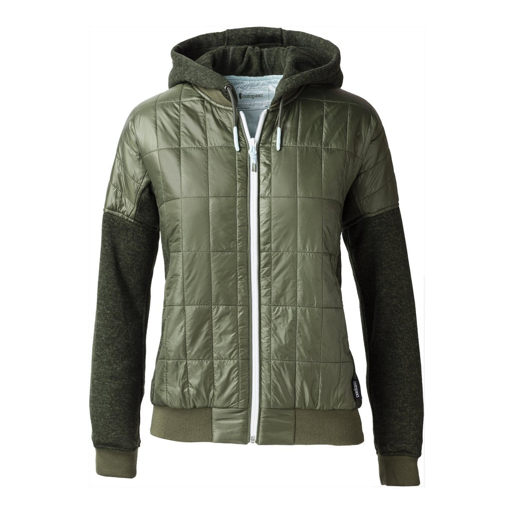 Kusa Hybrid Jacket - Women's
