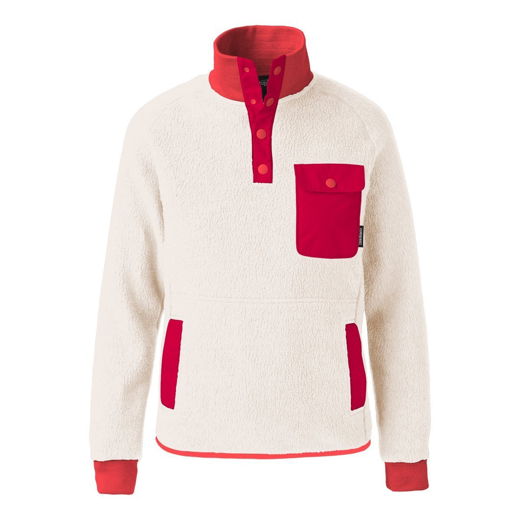 Cubre Pullover Fleece - Women's - Sale