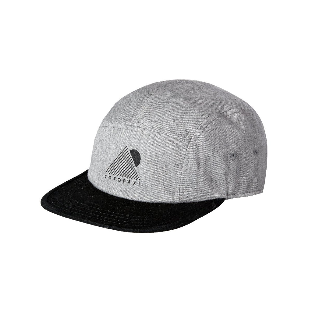Moonrise 5-Panel Hat