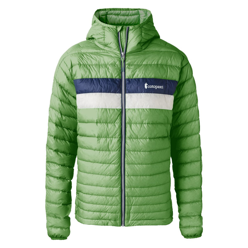 Fuego Down Jacket - Men's
