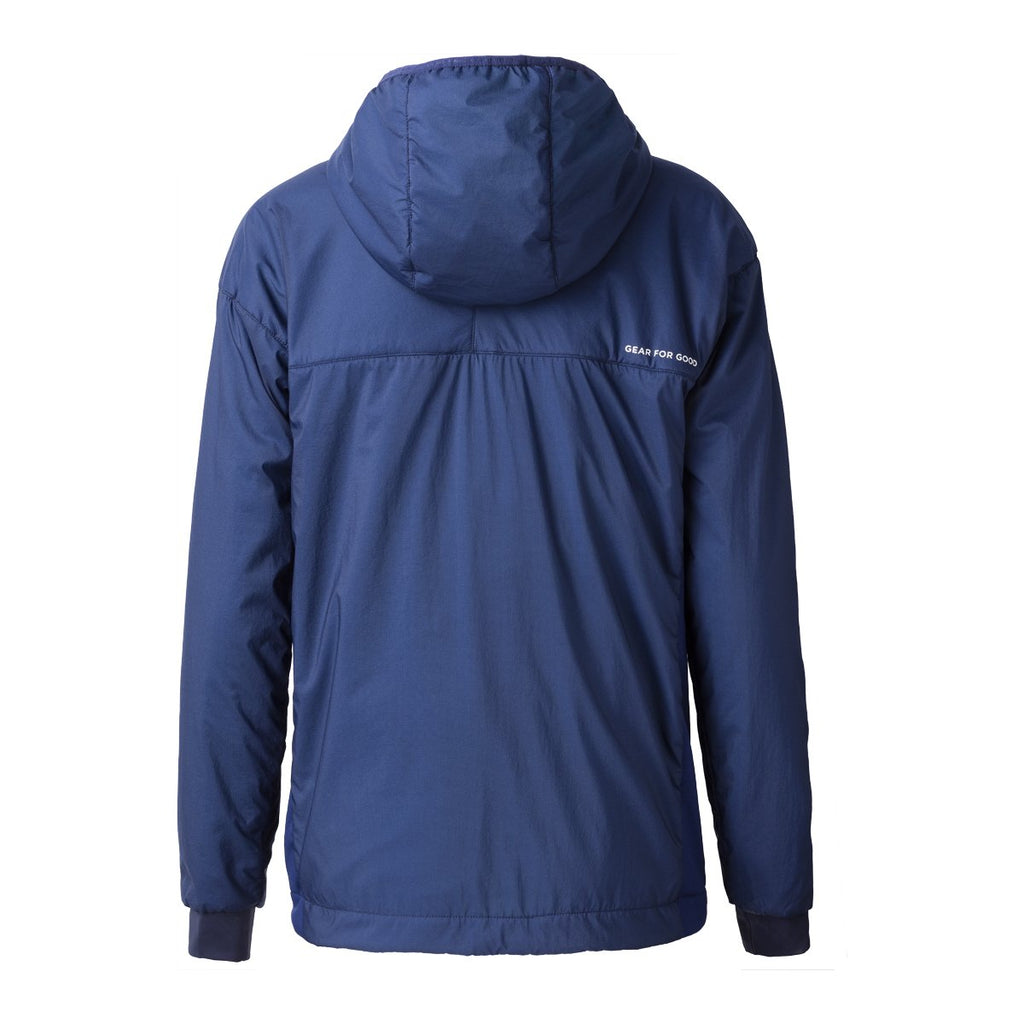 Pacaya Insulated Jacket (Hooded) - Men's