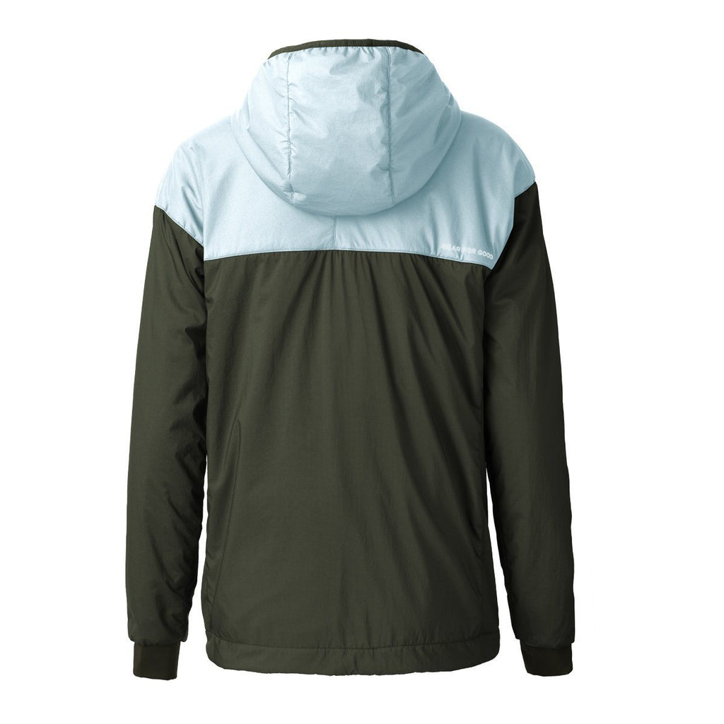 Pacaya Hooded Insulated Jacket - Men's - Sale