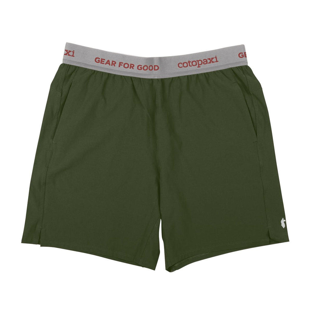 Crux Active Short - Men's