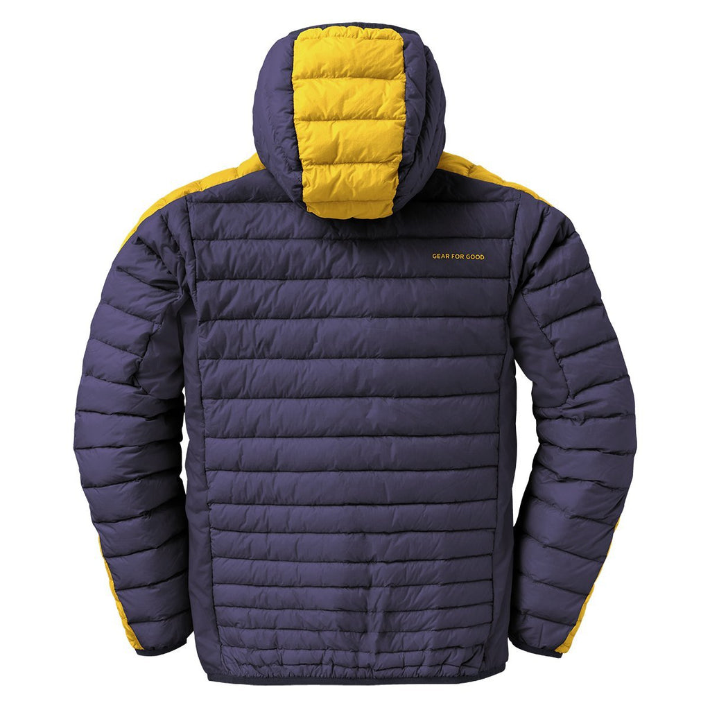 Fuego Hooded Down Jacket Mens Sale Cotopaxi