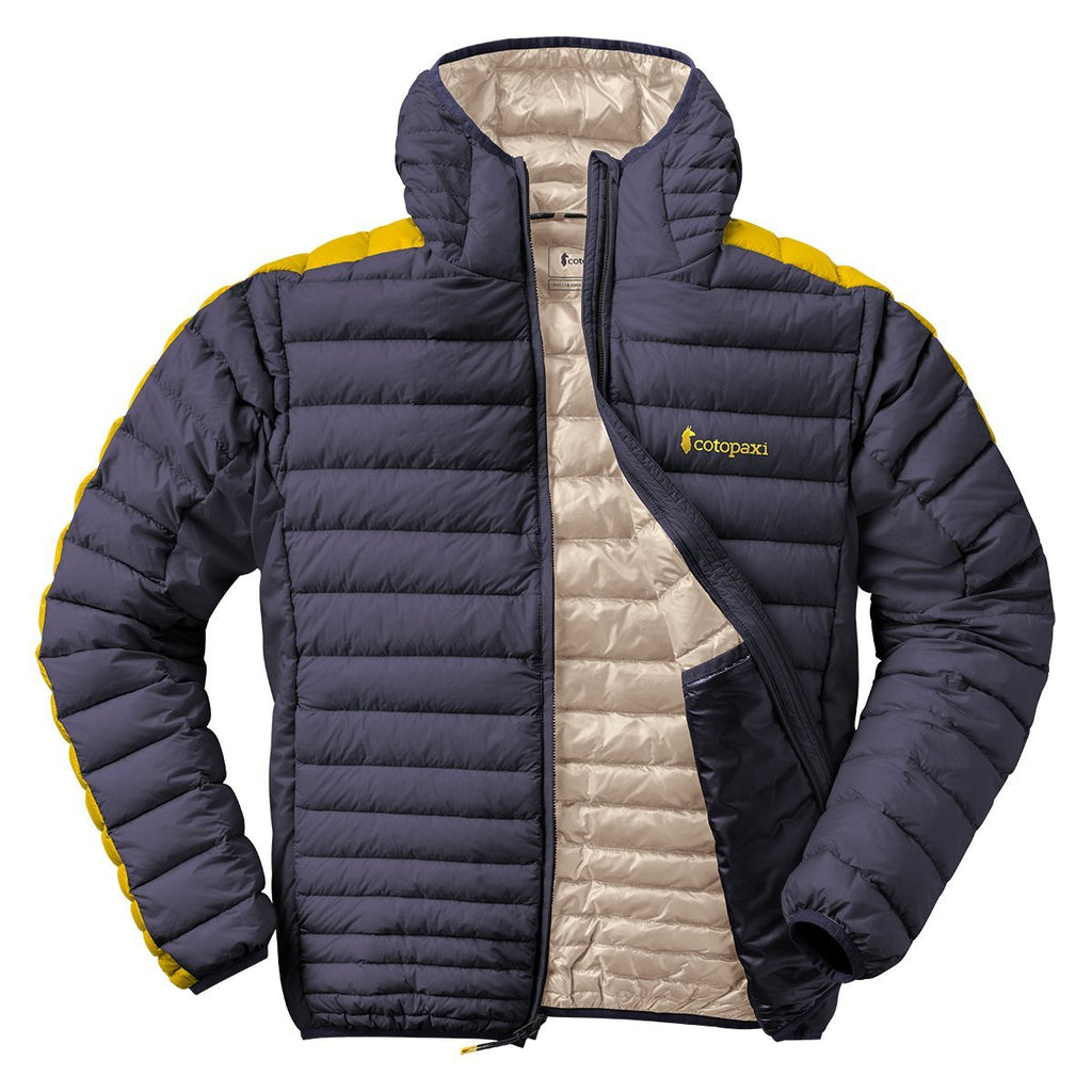 Fuego Down Jacket - Men's - Sale