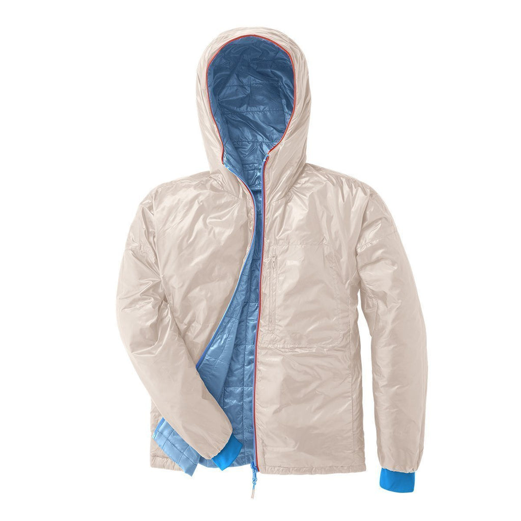 Kusa Jacket (Hooded) - Women's