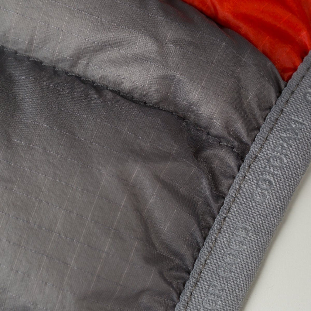 Fuego LT Down Vest - Men's - Sale, Detail 3