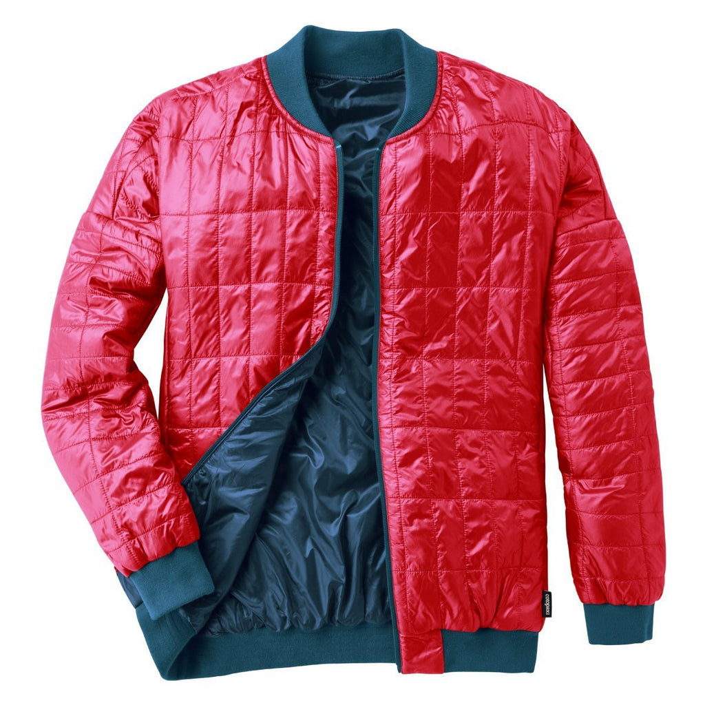 Kusa Bomber Jacket - Men's
