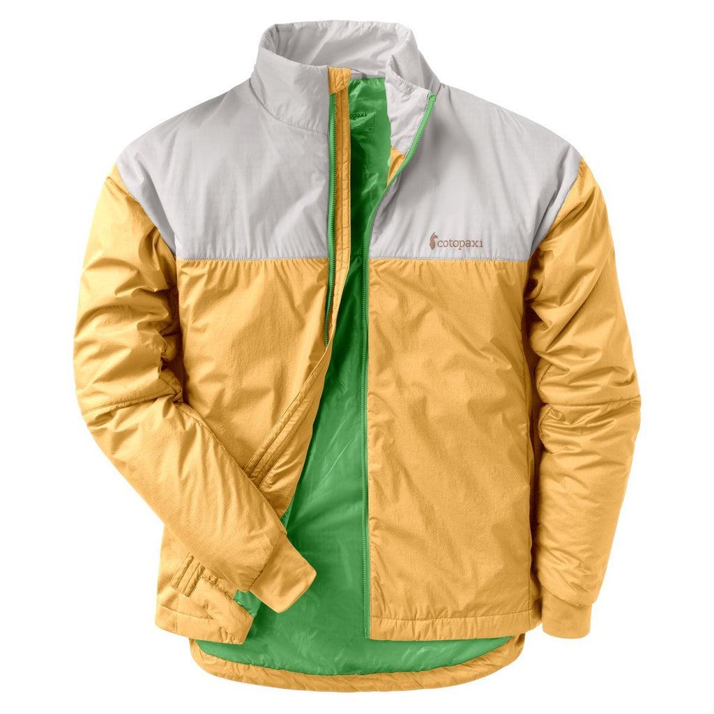 Pacaya Insulated Jacket (Hoodless) - Men's