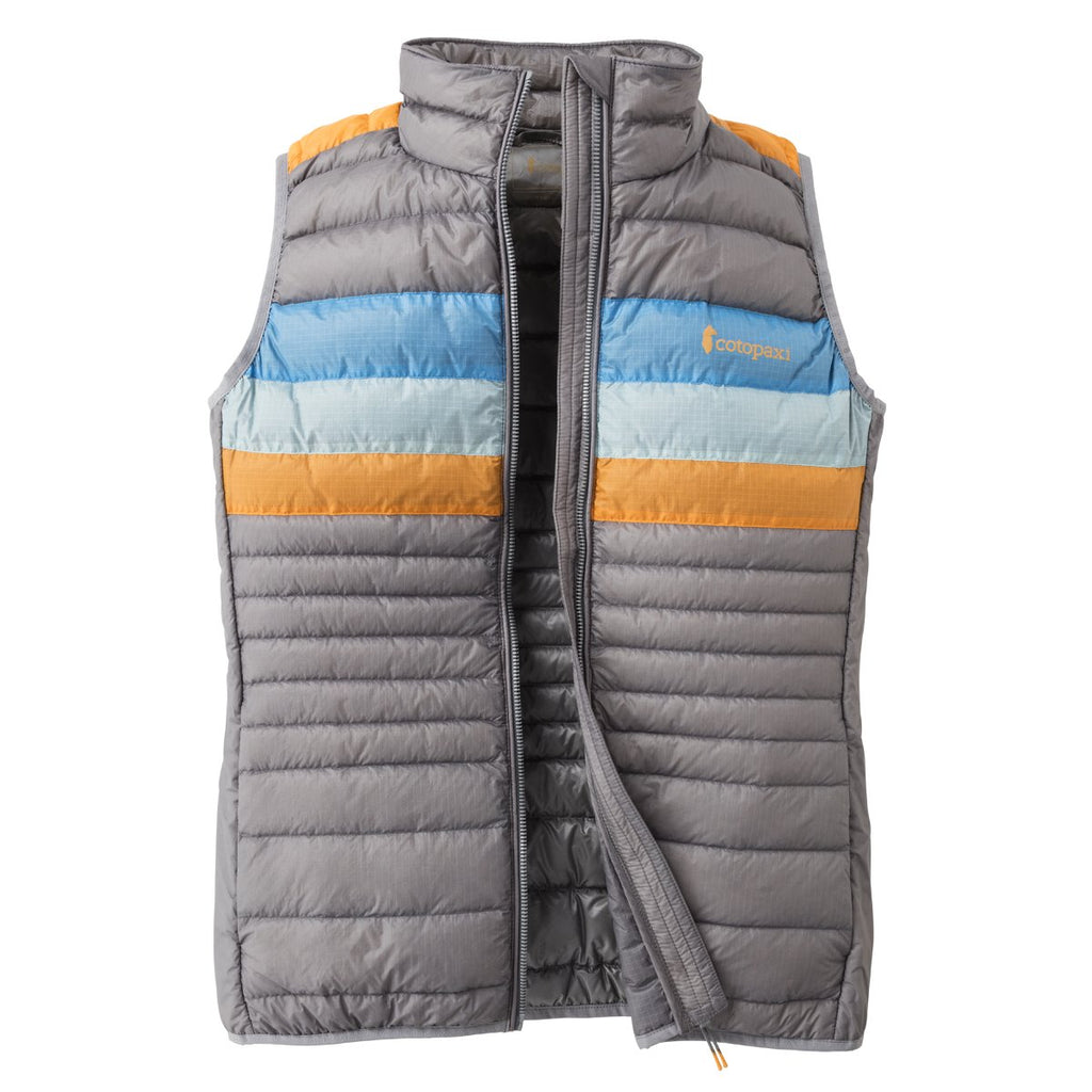 Fuego LT Down Vest - Women's
