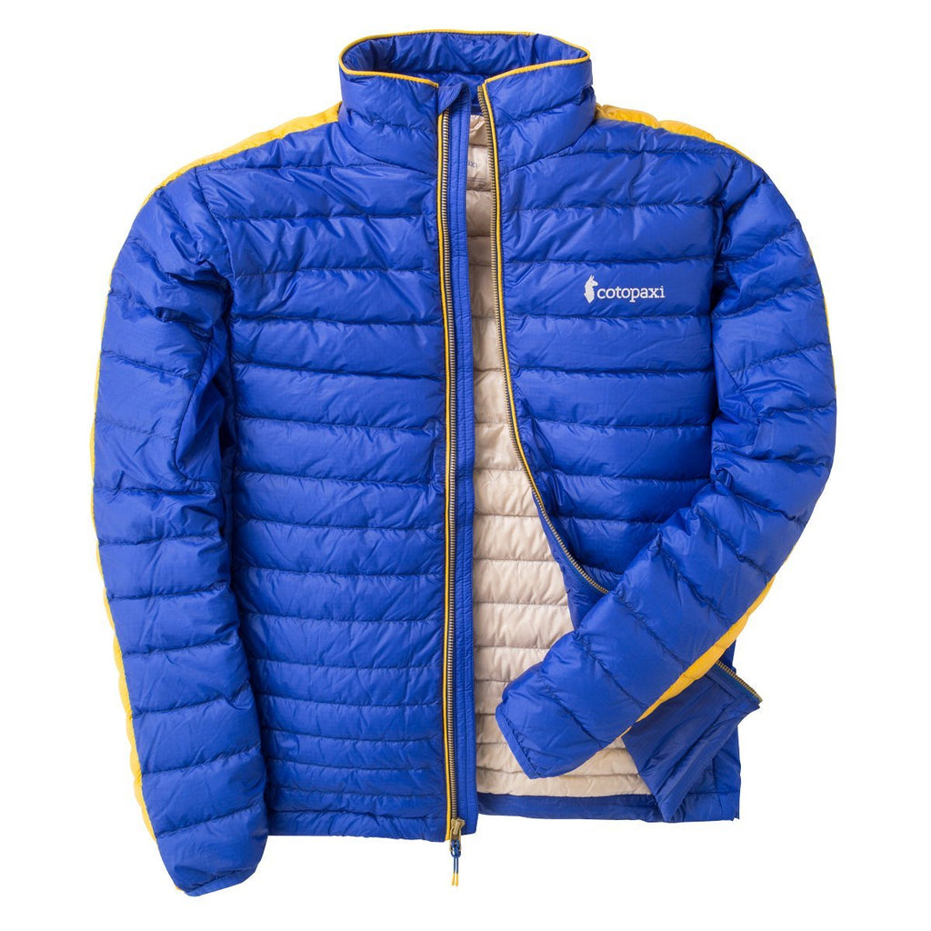 Fuego LT Down Jacket - Men's