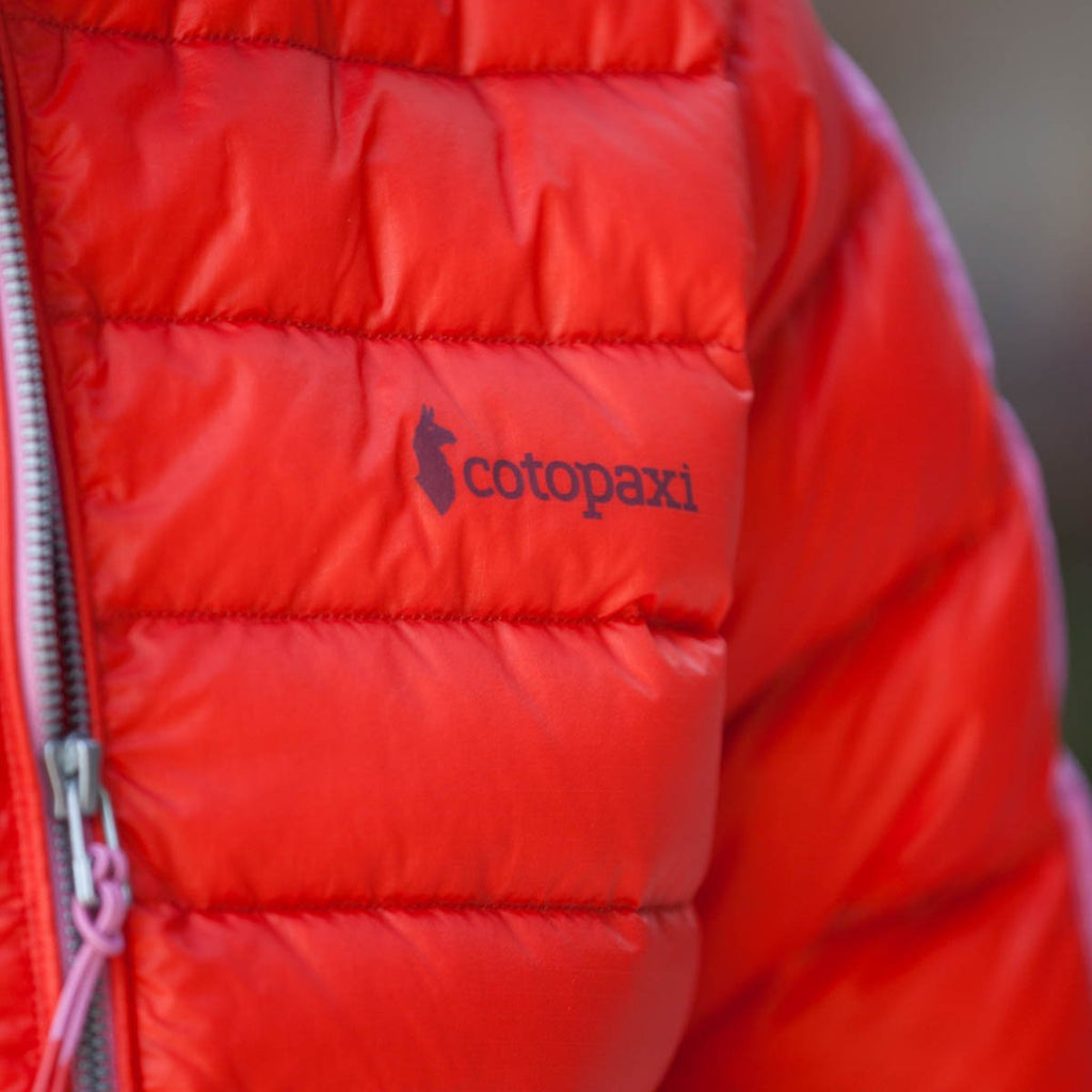 Fuego Down Jacket - Women's - Sale