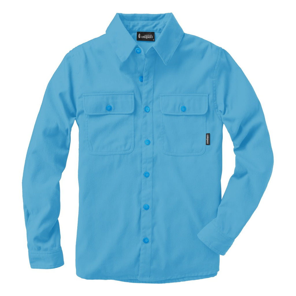 Pueblo Shirt - Men