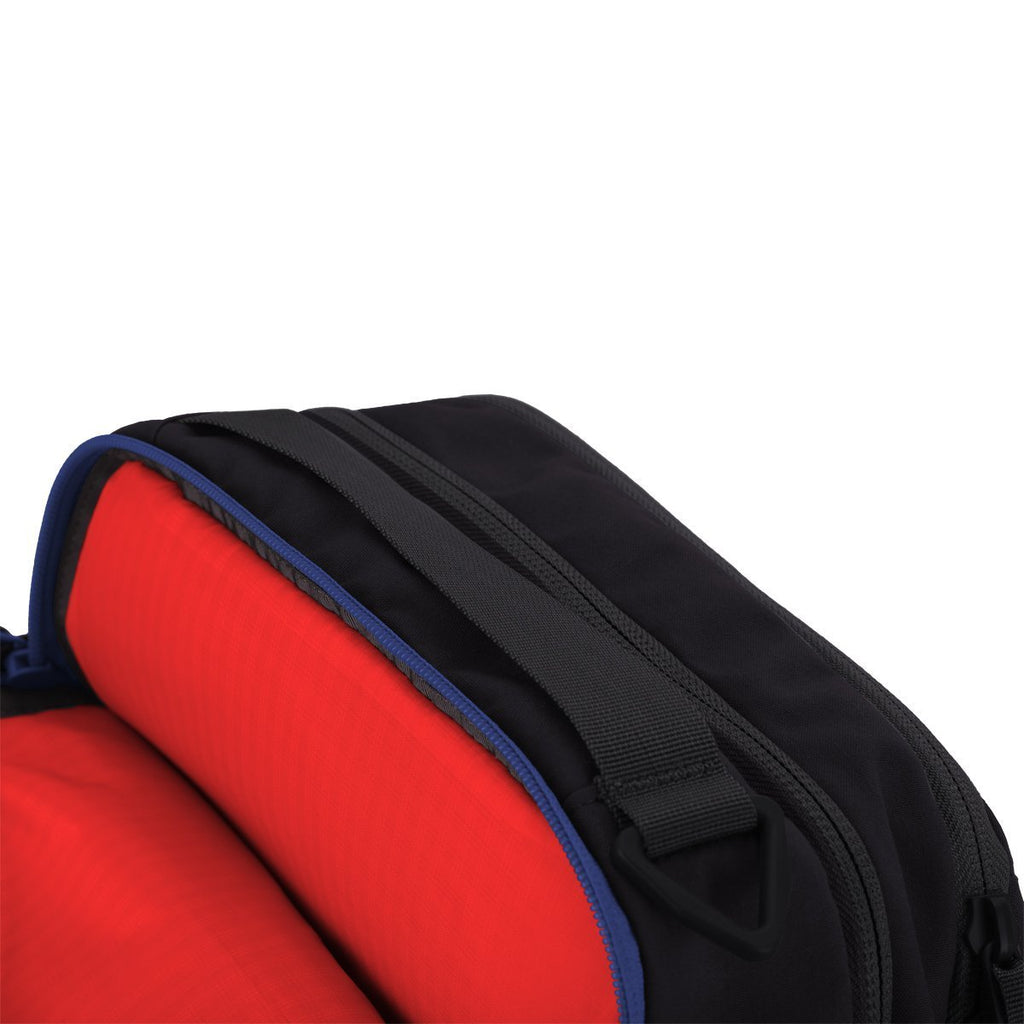 Nazca 24L Travel Pack, New Raven, Detail