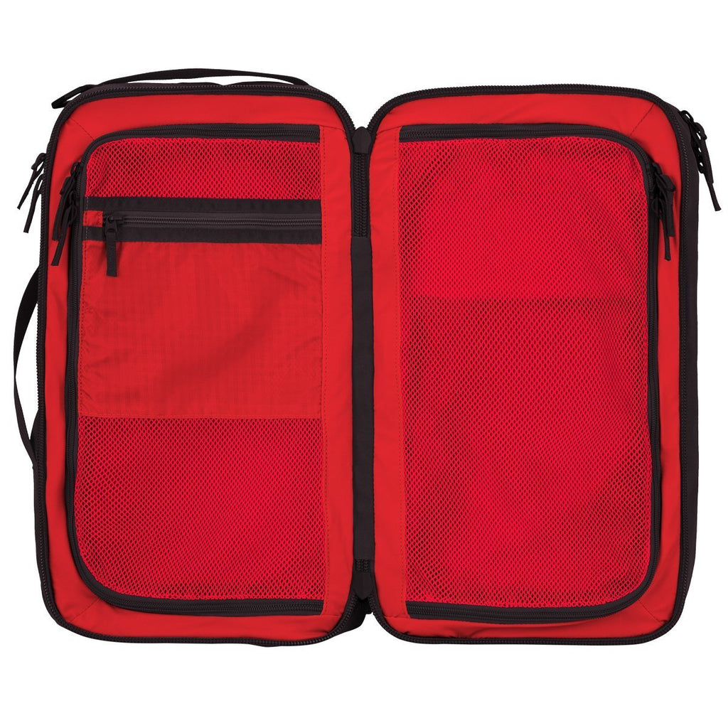 Nazca 24L Travel Pack, New Raven, Inside