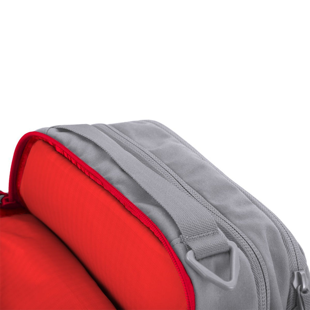 Nazca 24L Travel Pack, Shark, Detail