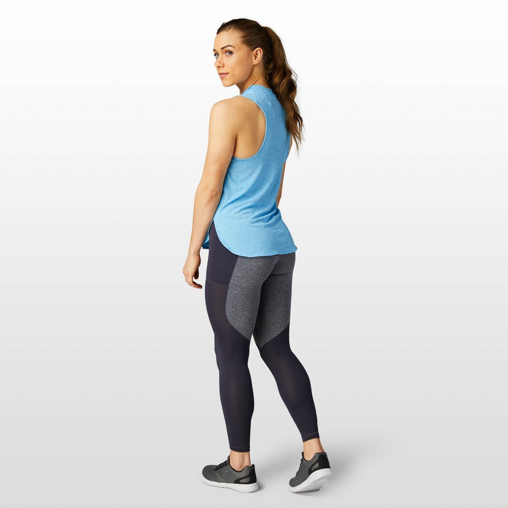 wazimu athletic tights - women's – cotopaxi