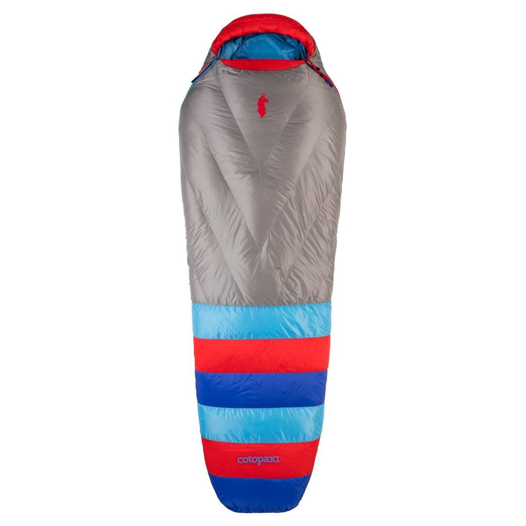 Sueño Sleeping Bag, Shark