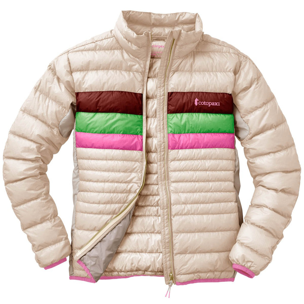 Fuego LT Down Jacket - Women's