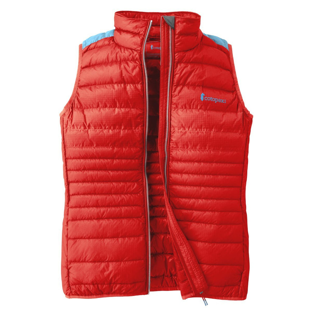 Fuego LT Down Vest - Women